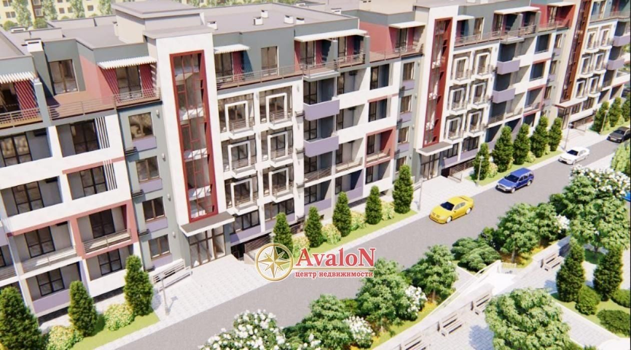 продажа однокомнатной квартиры номер A-152877 в Суворовском районе, фото номер 2